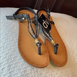 DV Allison Sandal, BRAND NEW with tags